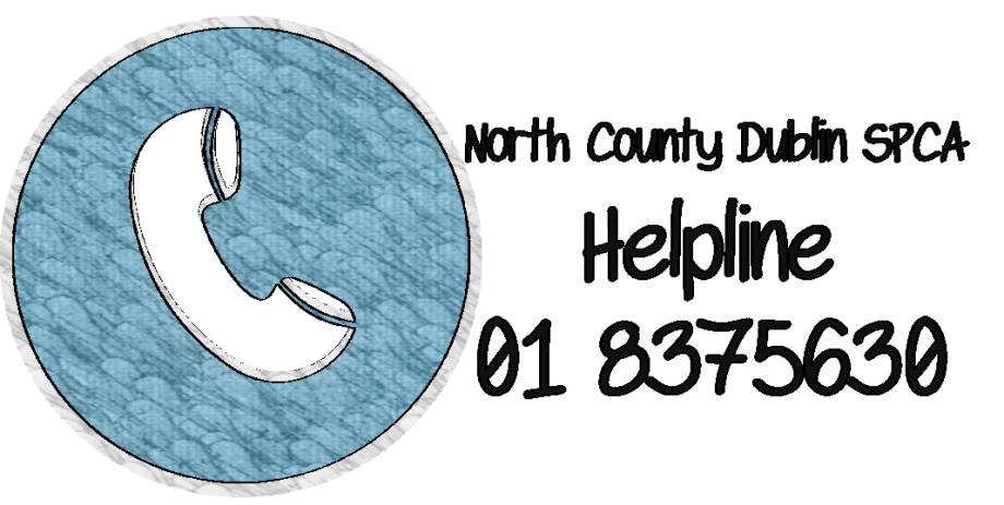 North County Dublin SPCA Helpline